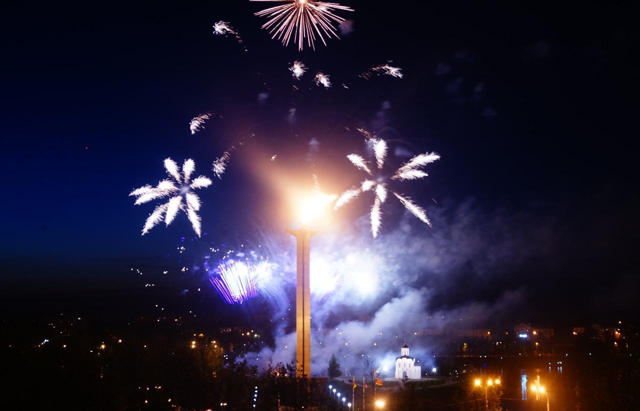 Этот День Победы. События и торжества, запланированные 9 мая в Твери - новости Афанасий