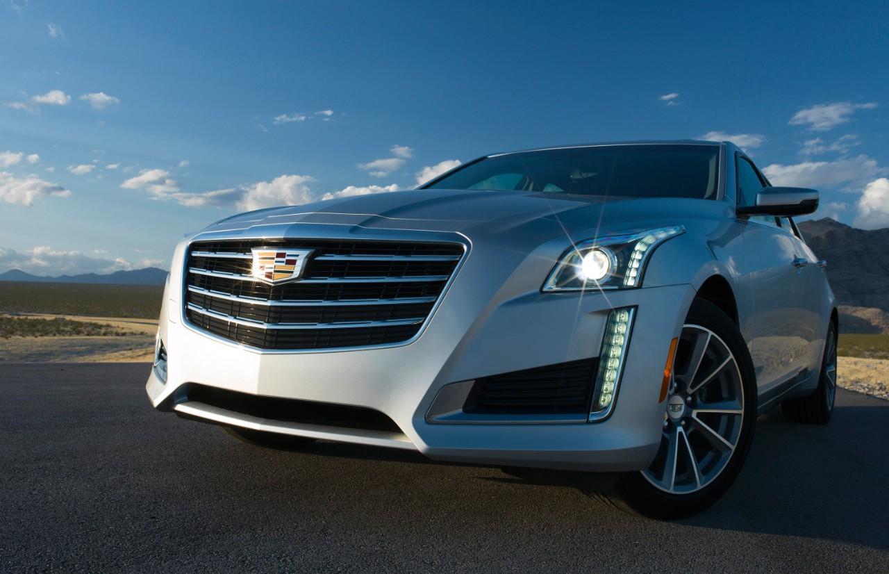 ВТБ Лизинг предлагает автомобили Cadillac и Chevrolet со скидками до 2,3 млн рублей - новости Афанасий