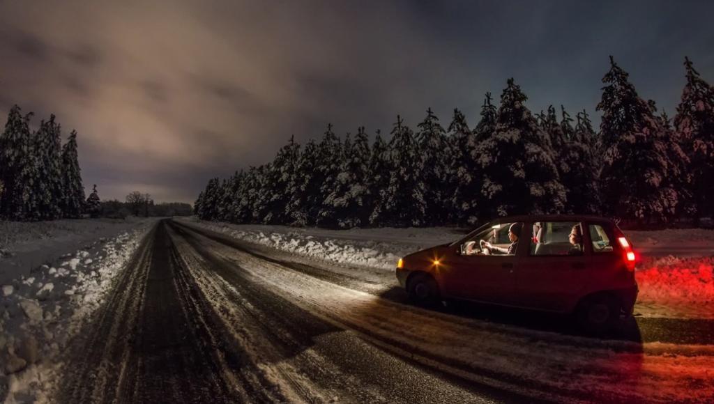 МЧС предупредило жителей Тверской области об отложении мокрого снега