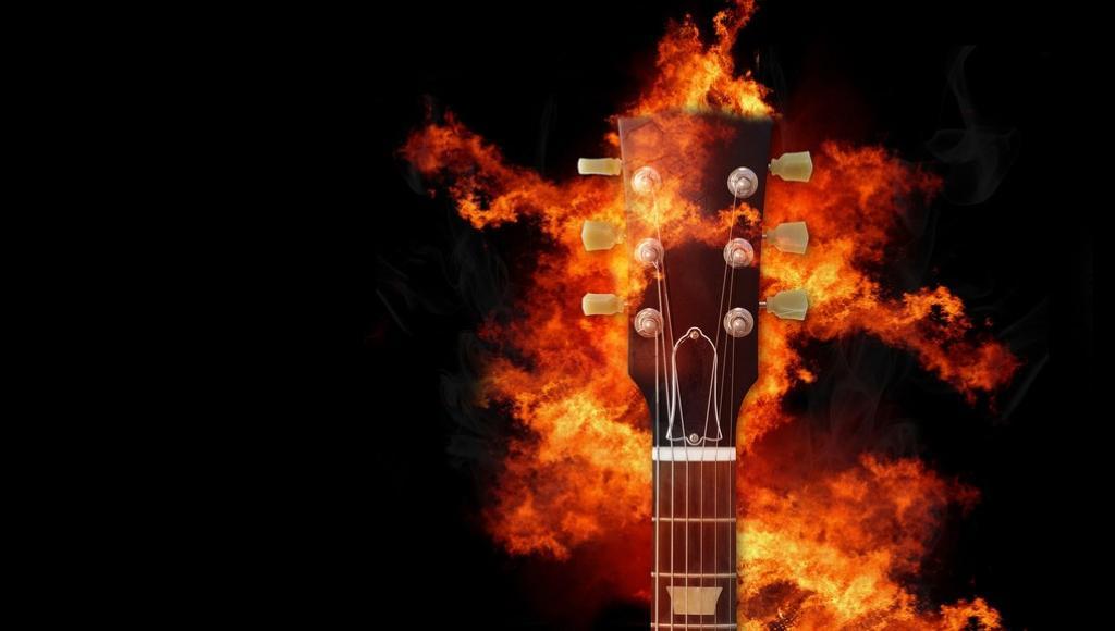 Ноябрьский рок-фестиваль пройдет в тверском клубе Big Ben - новости Афанасий