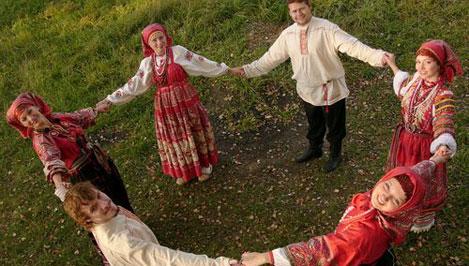 Кострома услышит фольклор Тверского края