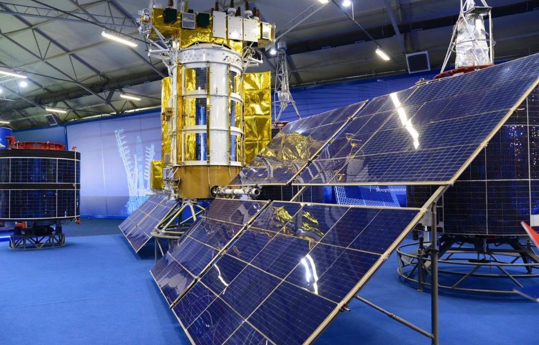 «Росгосстрах» стал состраховщиком рисков запуска и летных испытаний спутника нового поколения «Глонасс-К» - новости Афанасий