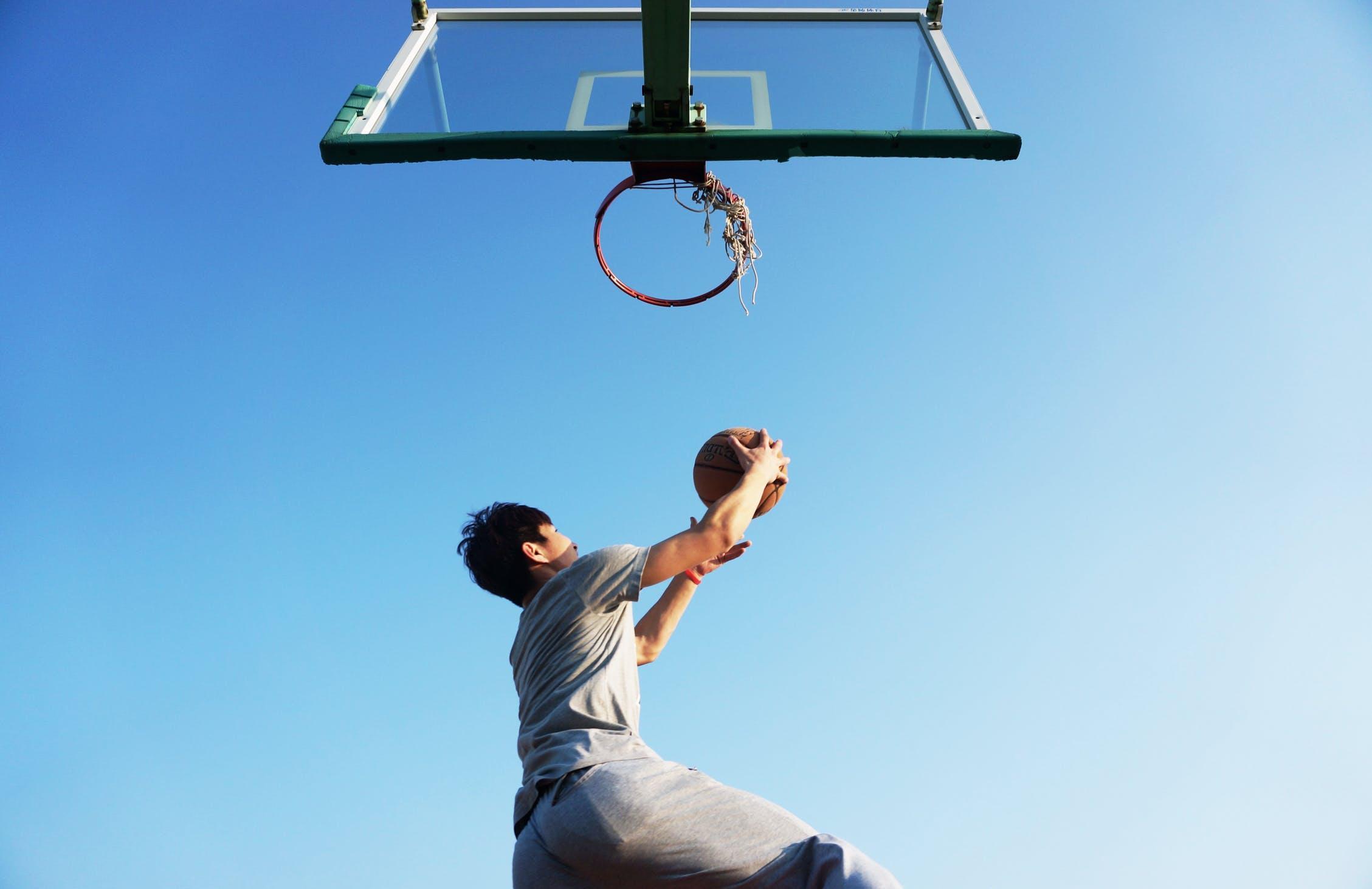 Тверь примет Всероссийский финал Чемпионата по баскетболу среди школьных команд «Локобаскет – Школьная лига» - новости Афанасий