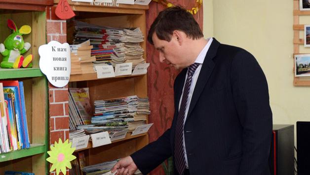 ДК поселка Ильинское: поэтапное возрождение