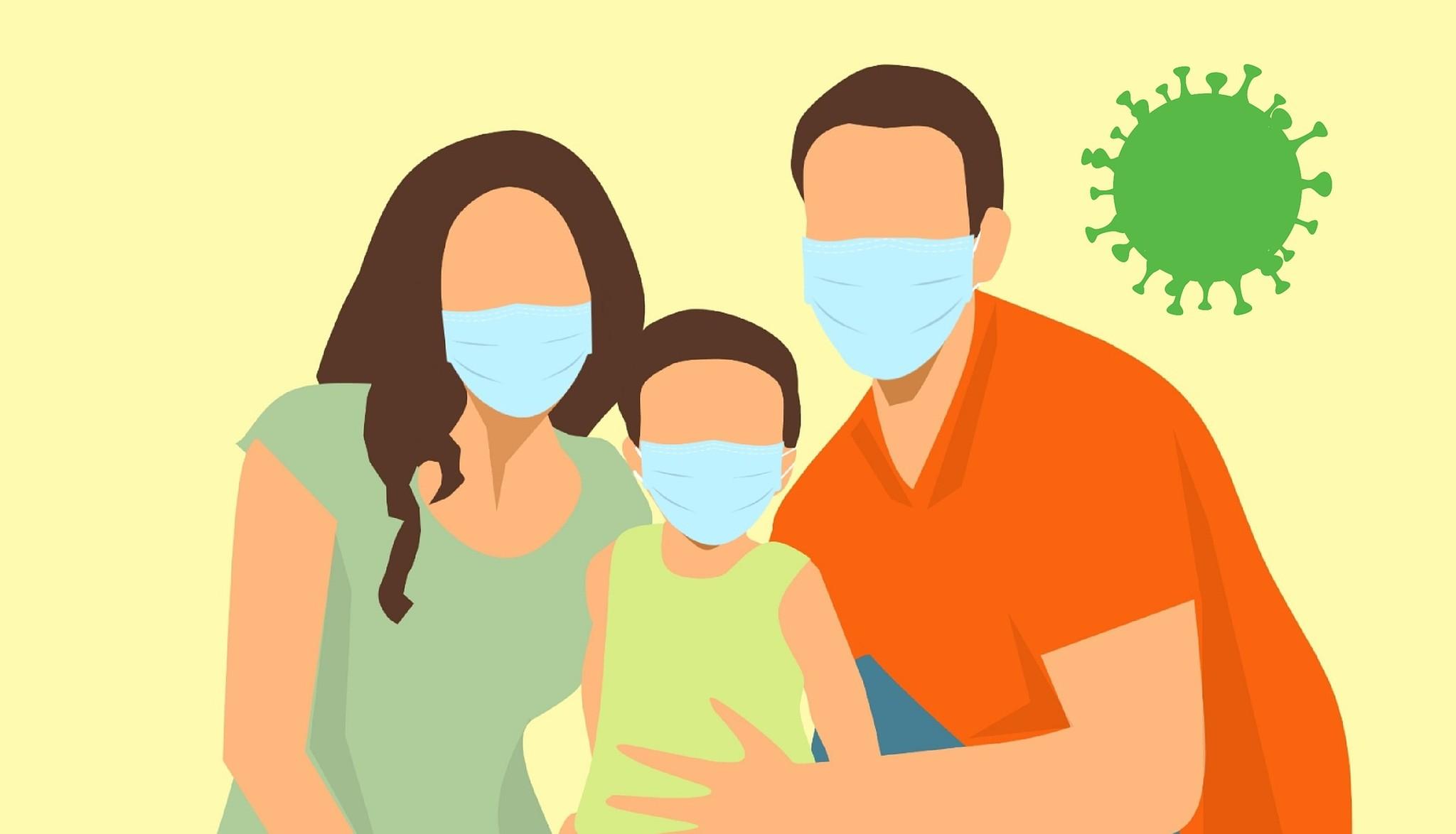 В Тверской области за сутки еще 71 человек заболел коронавирусом