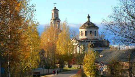 Культура тверских карел – тема предстоящей конференции «фольклорного поля»