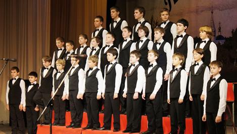 В Твери прошел концерт в честь 400-летия династии Романовых