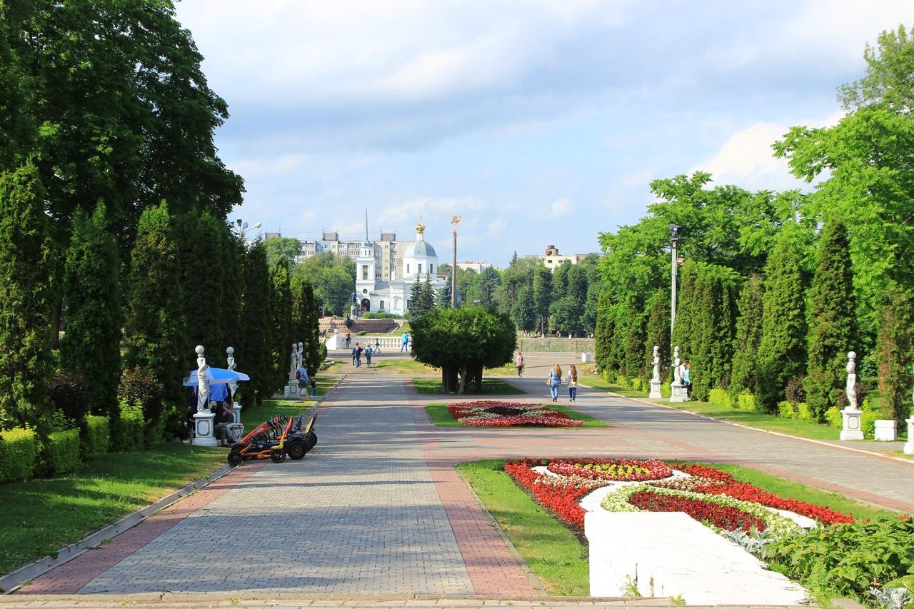Спасатели предупреждают жителей Тверской области о сильной жаре