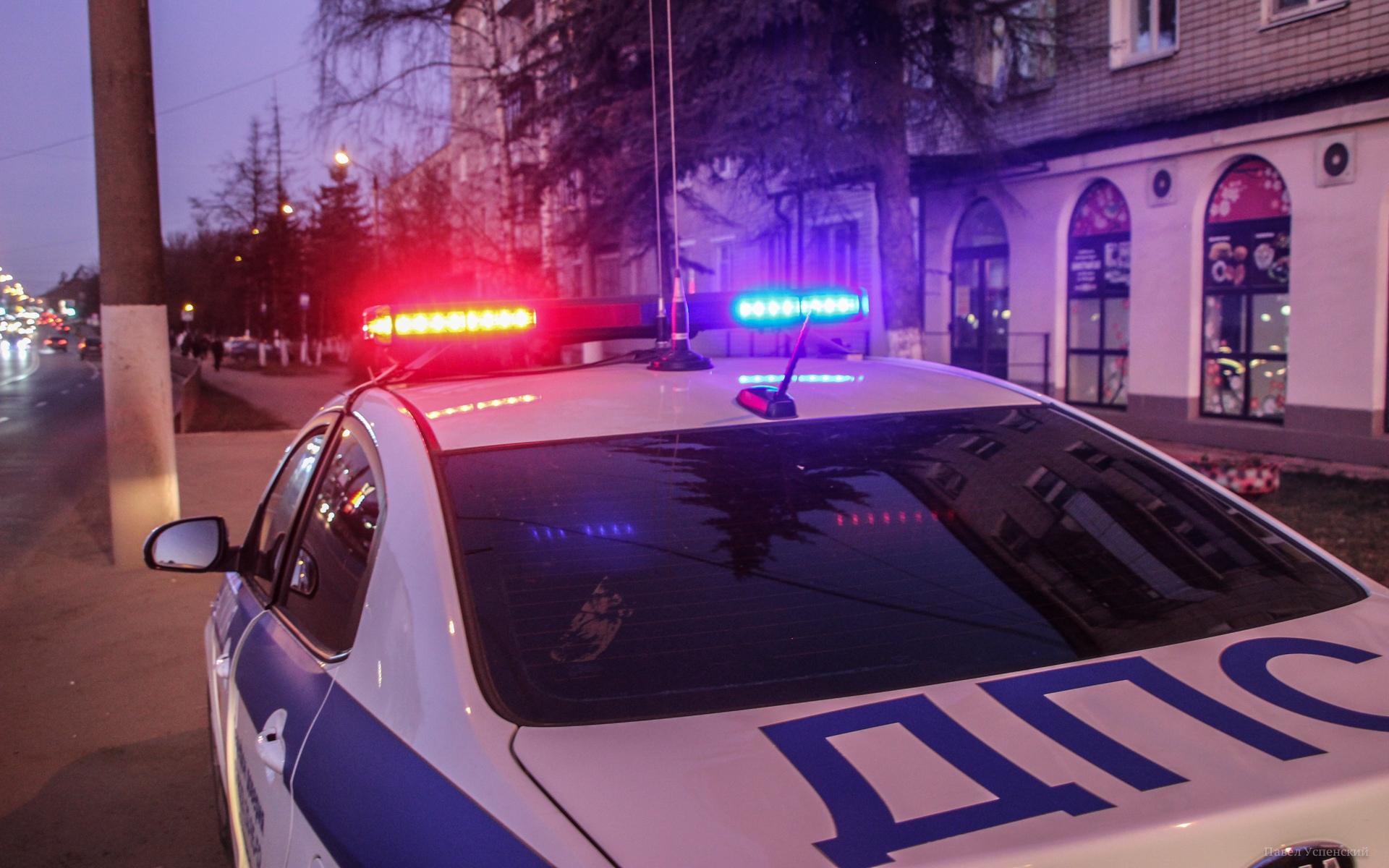 В дорожной аварии на проспекте Ленина в Твери пострадал один человек - новости Афанасий