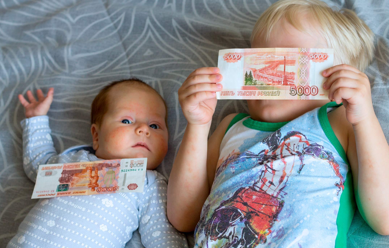 Конституционный суд РФ рассмотрит дело отца из Тверской области, дети которого родились от суррогатной матери - новости Афанасий
