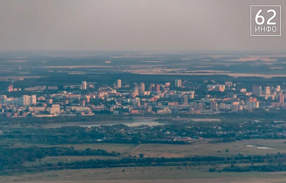 Экоактивисты хотят устроить митинг из-за вони в Рязани