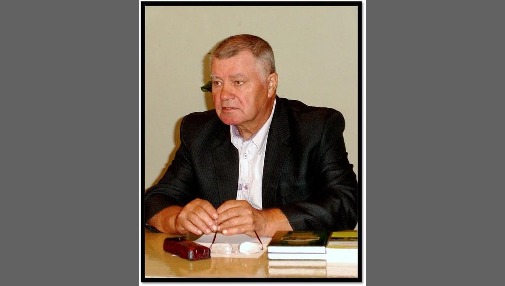Тверской поэт Владимир Львов скончался от коронавируса - новости Афанасий