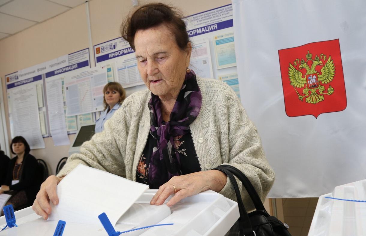 В Тверской области опробуют трехдневное голосование - новости Афанасий