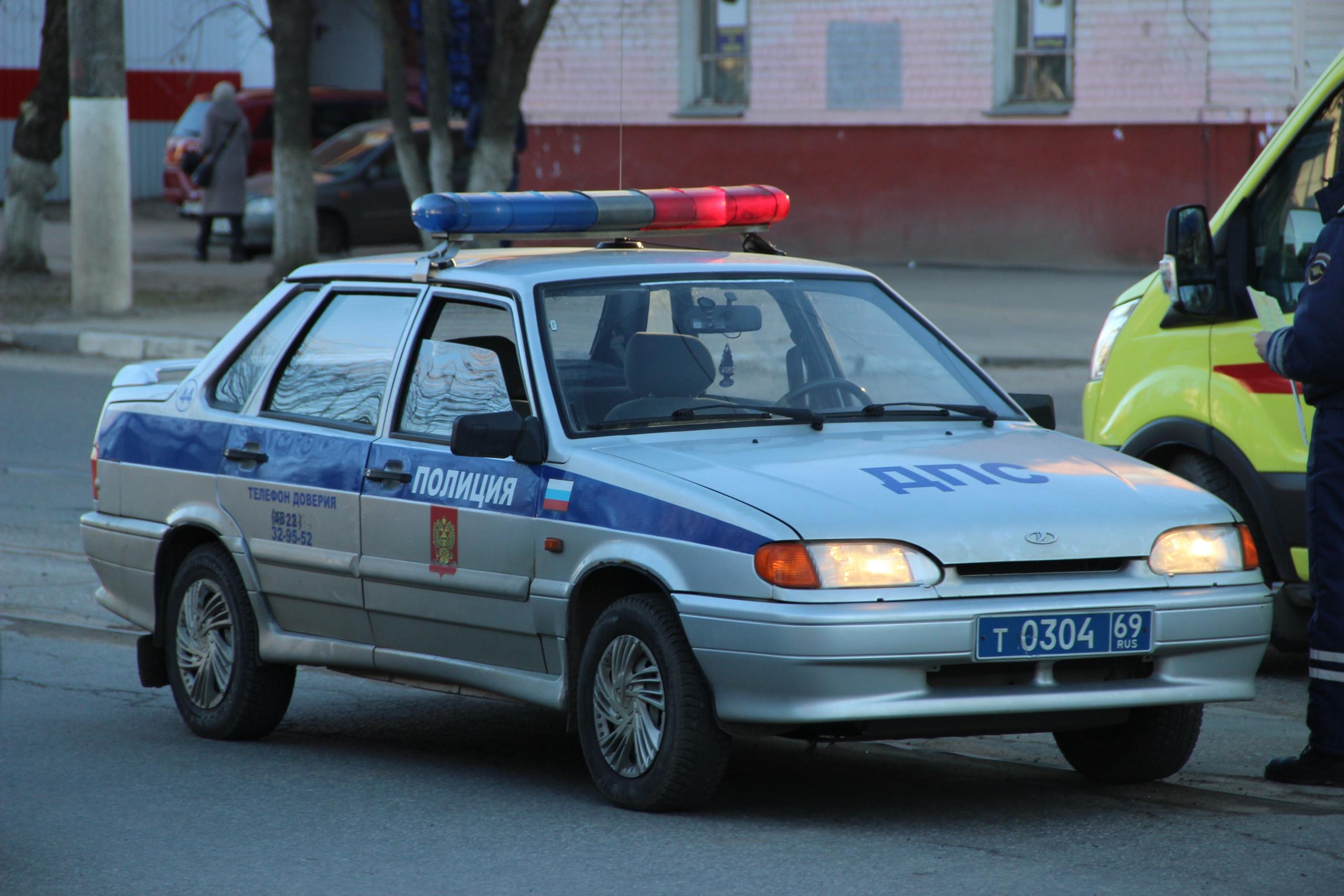 В Твери Niva сбила пенсионерку, переходившую дорогу вне «зебры» - новости Афанасий