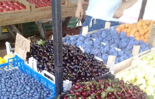 На базе под Тверью продавались абрикосы, не прошедшие карантинный контроль - новости Афанасий