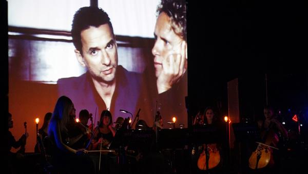 В Твери прозвучала «классика» мировой рок- и поп-музыки в исполнении коллектива résonance