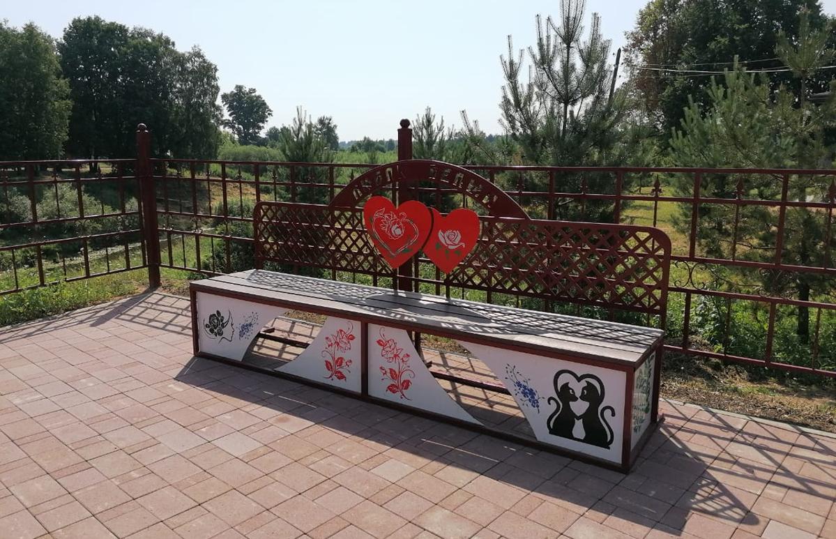 В Тверской области продолжается «Формирование комфортной городской среды» - новости Афанасий