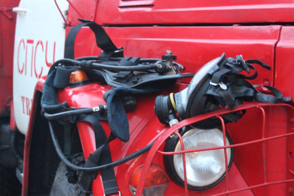 В Тверской области в сгоревшей на дороге машине нашли тело мужчины - новости Афанасий
