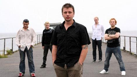 Сайт www.afanasy.biz определил обладателя пригласительного на концерт рок-группы «Пилот» в Твери