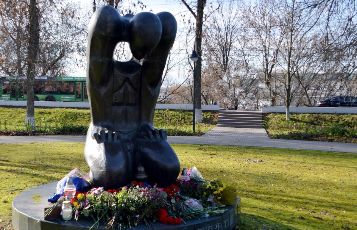 В Твери вспомнят жертв политических репрессий - новости Афанасий