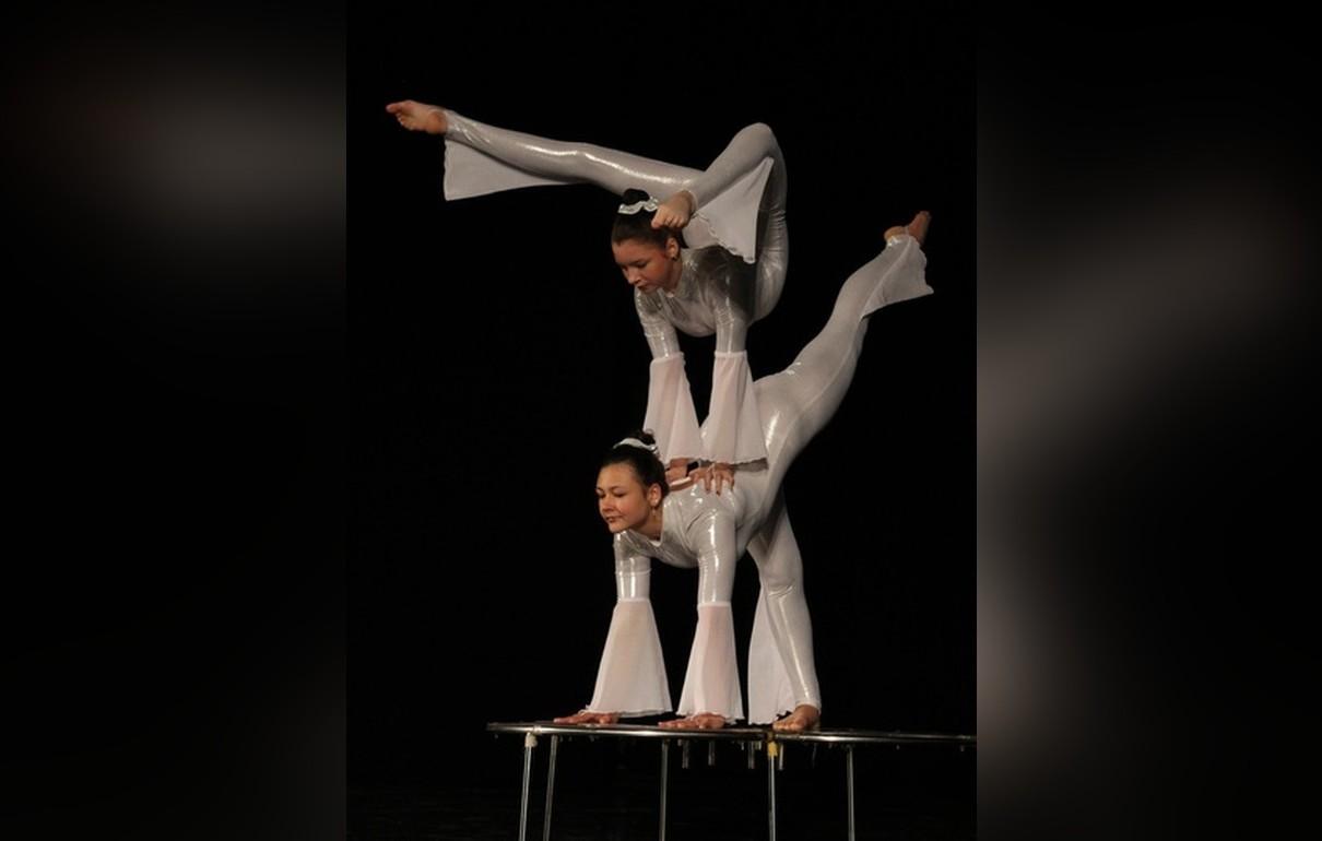 Юные артистки из Тверской области завоевали Гран-при всероссийского циркового фестиваля - новости Афанасий