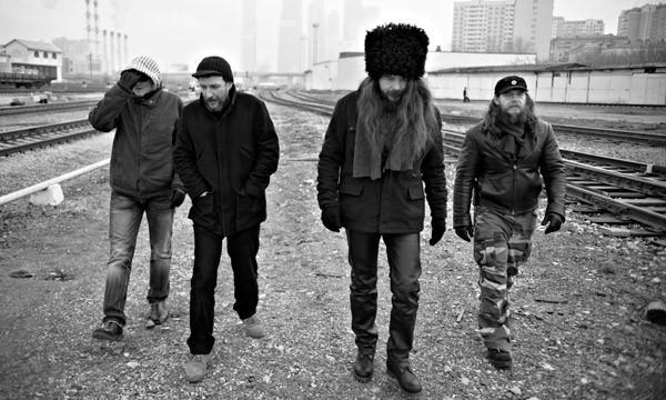 Акустический состав «Калинов мост» исполнит лучшие хиты за все 30 лет творчества