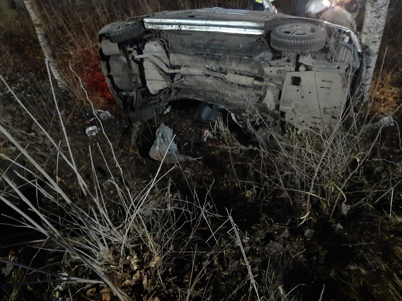 Погибший в Твери 18-летний водитель неоднократно нарушал правила - новости Афанасий