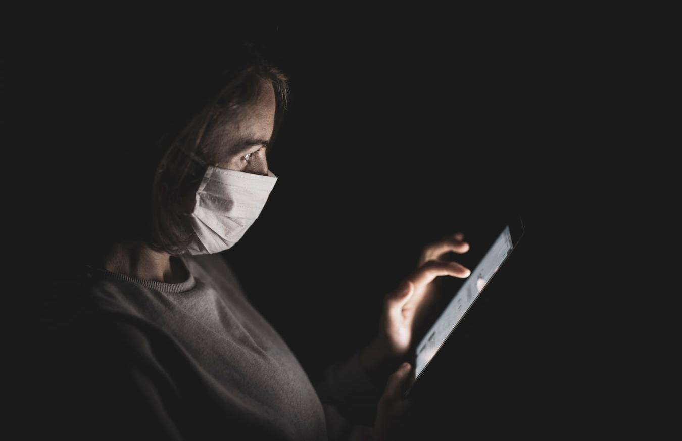 Статистика коронавируса в России: плюс 500 заболевших  - новости Афанасий