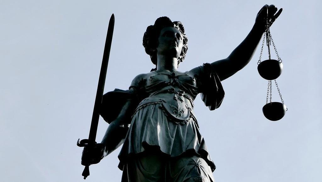 Правосудие «догнало» воришку из Тверской области через пять лет - новости Афанасий