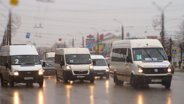 Перевозчик маршрутки №27 прекратит работу на маршруте