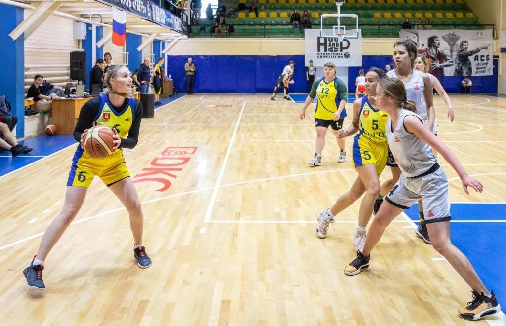 Баскетболисты Политеха – обладатели золота и серебра чемпионата области 3х3 - новости Афанасий
