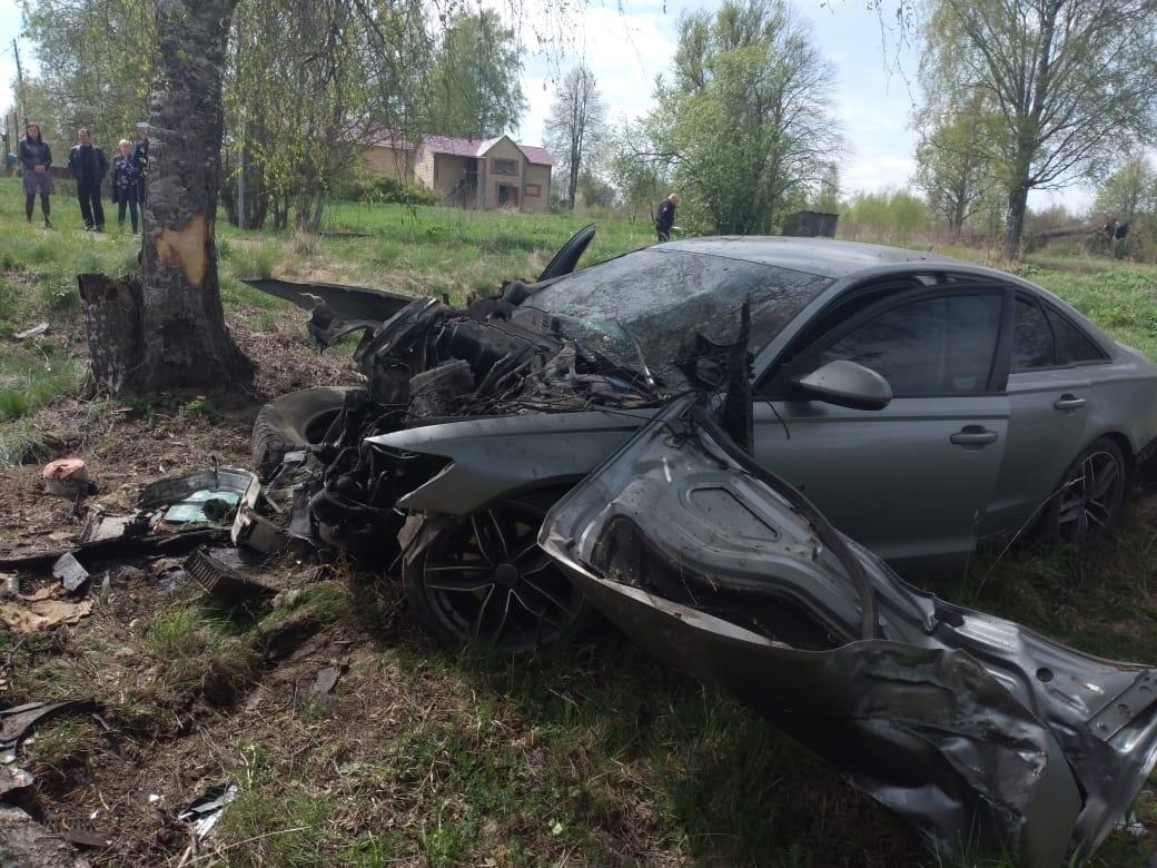 Причиной страшного ДТП в Тверской области стал необдуманный маневр - новости Афанасий