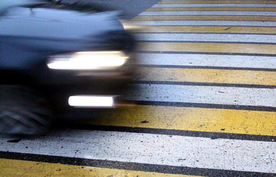 В Удомле Тверской области пьяный пешеход попал под колеса автомобиля - новости Афанасий