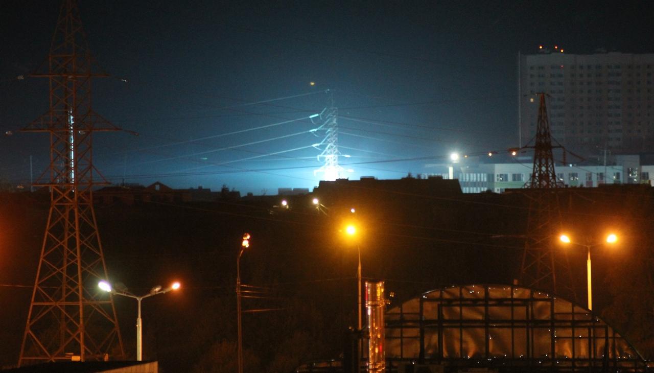 Где и когда в Твери и Торжке не будет света на неделе со 2 по 6 ноября
