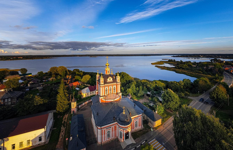 В Yandex и Google в два раза выросли запросы об отдыхе в Тверской области