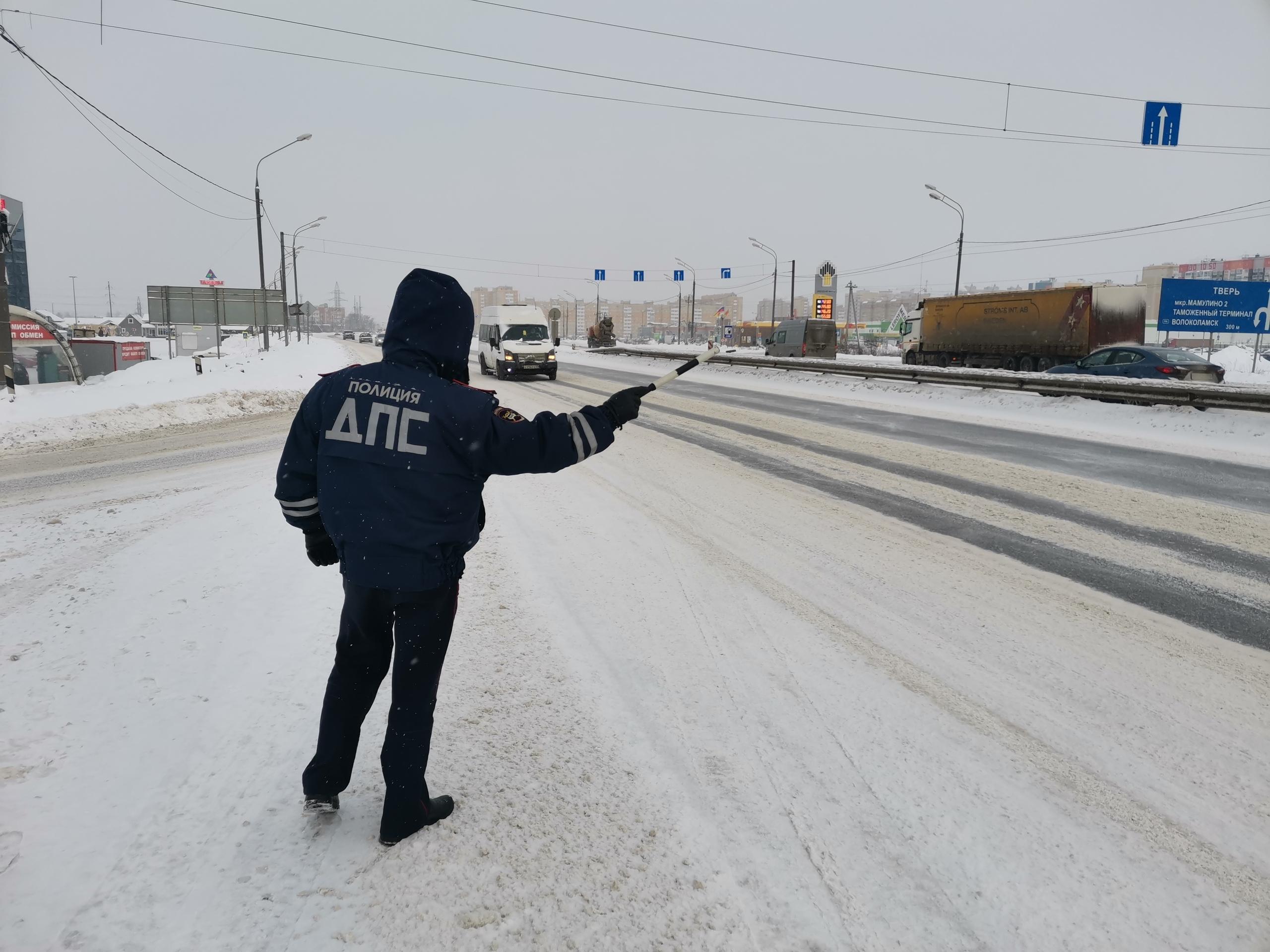 В Твери автоинспекторы устроили тотальную проверку автобусов  - новости Афанасий