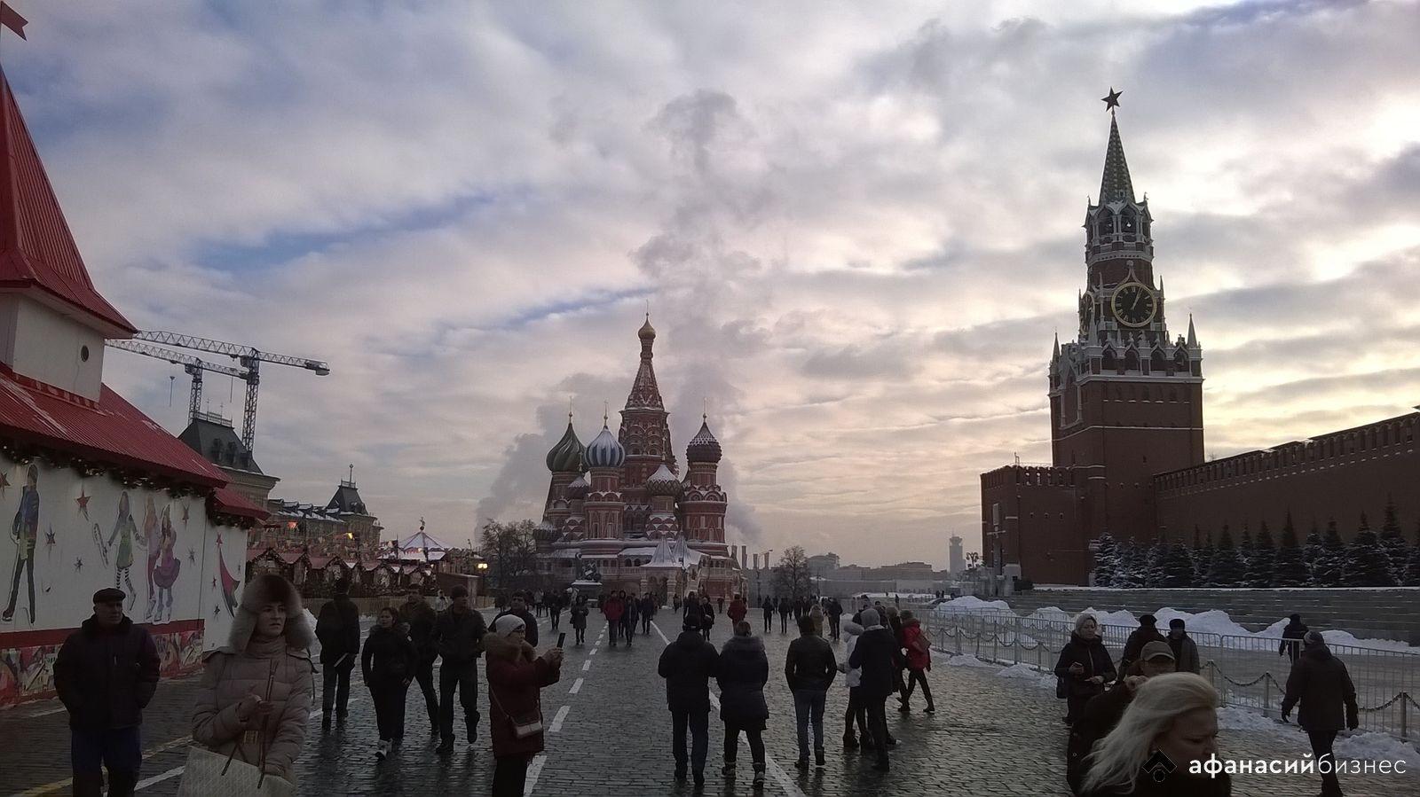 10-летний мальчик из Твери отправился погулять по Москве и заблудился - новости Афанасий