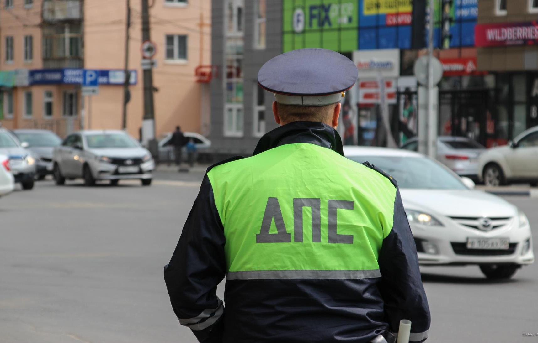 В Твери из-за нарушившего ПДД водителя произошла дорожная авария - новости Афанасий