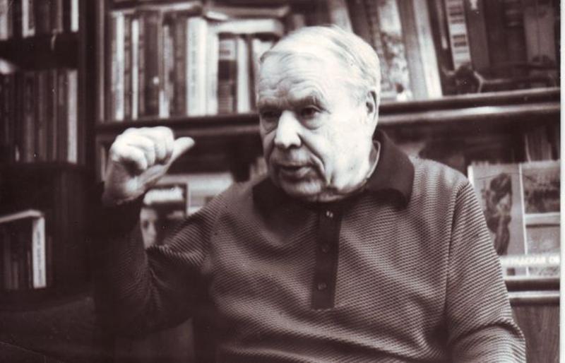 Иван Сухановский: «При Николае Кортыкове Калинин преобразился» - новости Афанасий