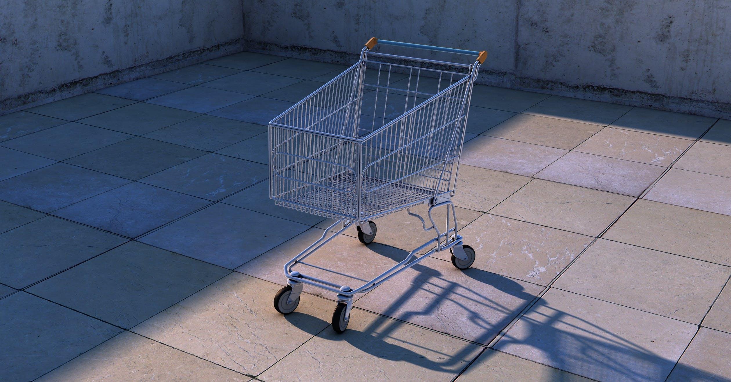 Минтруд предложил отказаться от потребительской корзины