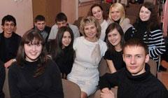 В Тверском государственном университете выбрали лучшего куратора