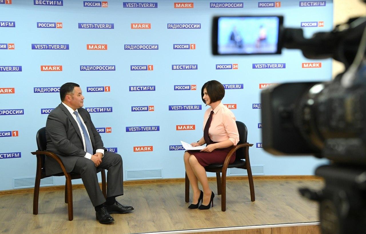 Игорь Руденя рассказал о судьбе венециановского колледжа - новости Афанасий
