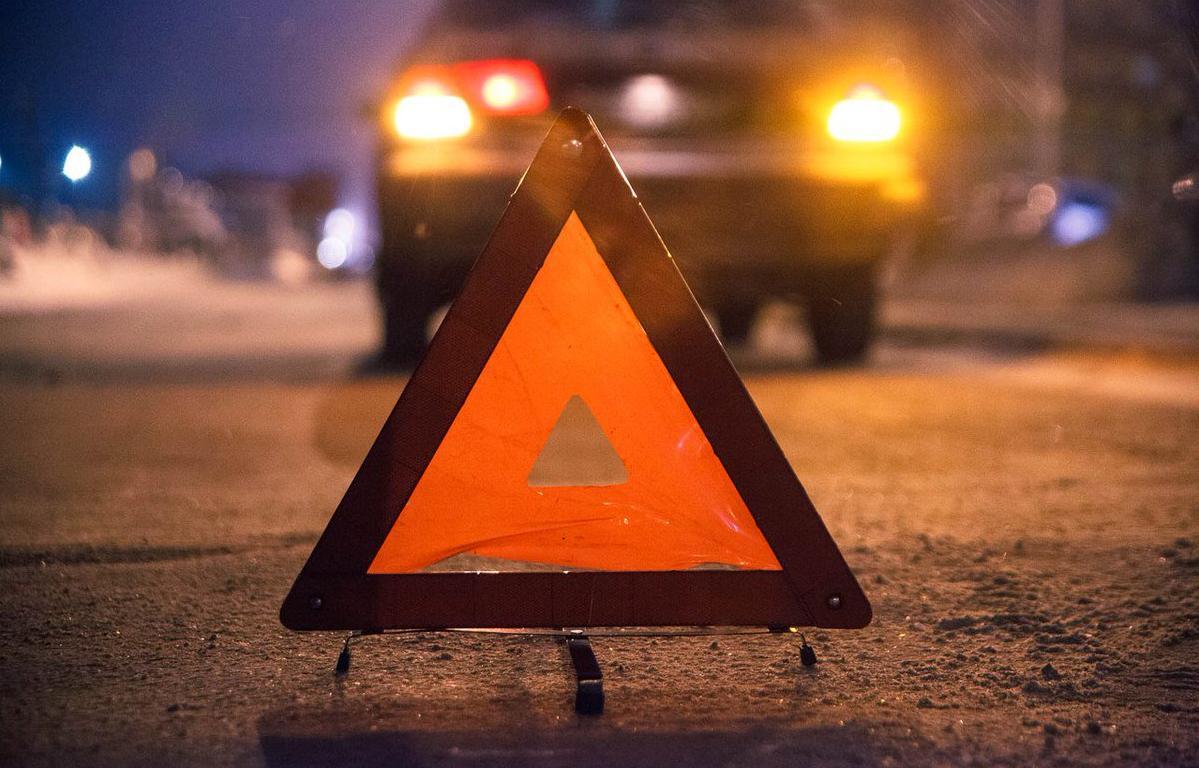 В Тверской области из-за превышения скорости пострадали в ДТП два человека  - новости Афанасий