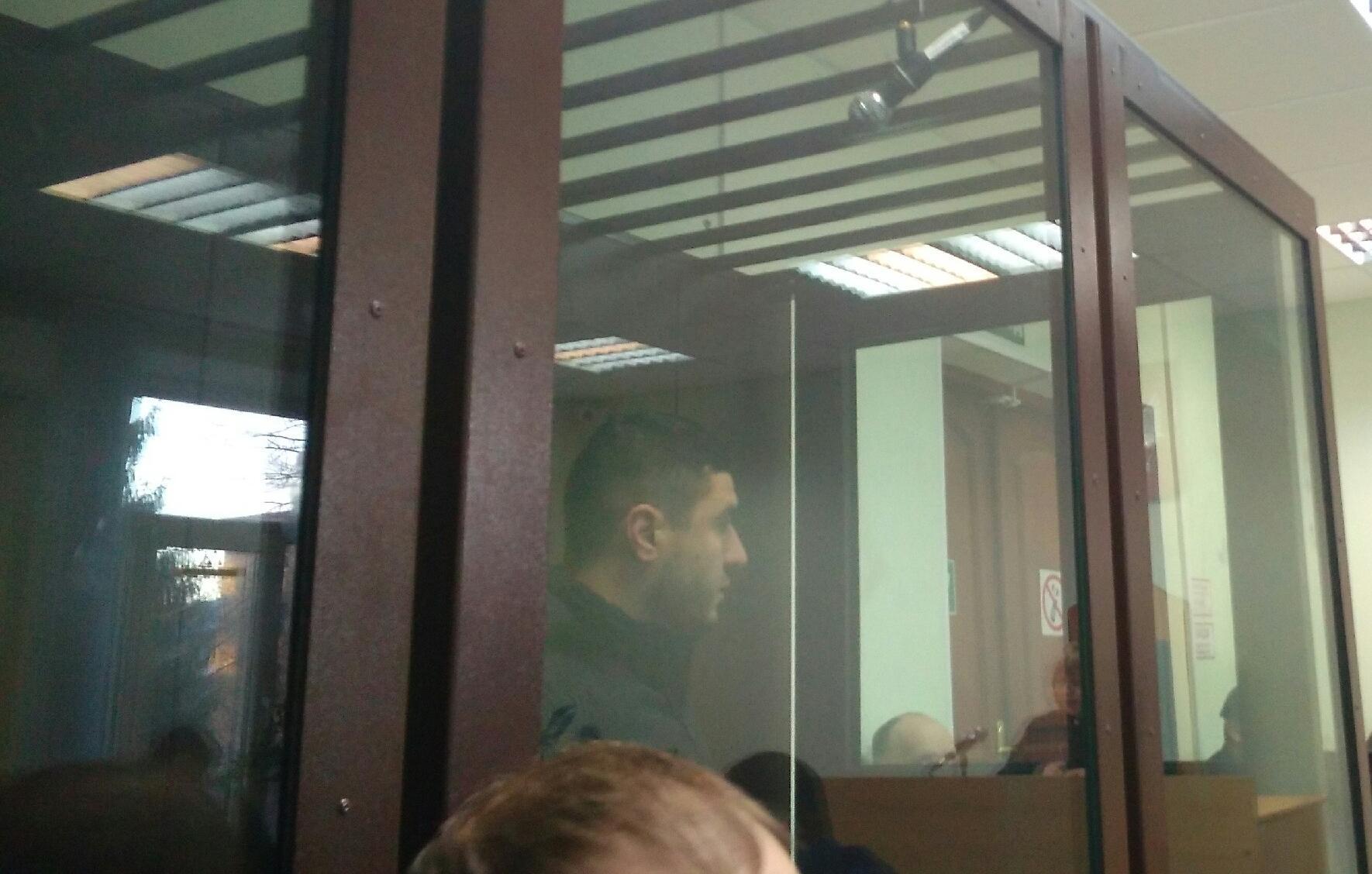 В деле Эмиля Байрамова объявлен перерыв  - новости Афанасий