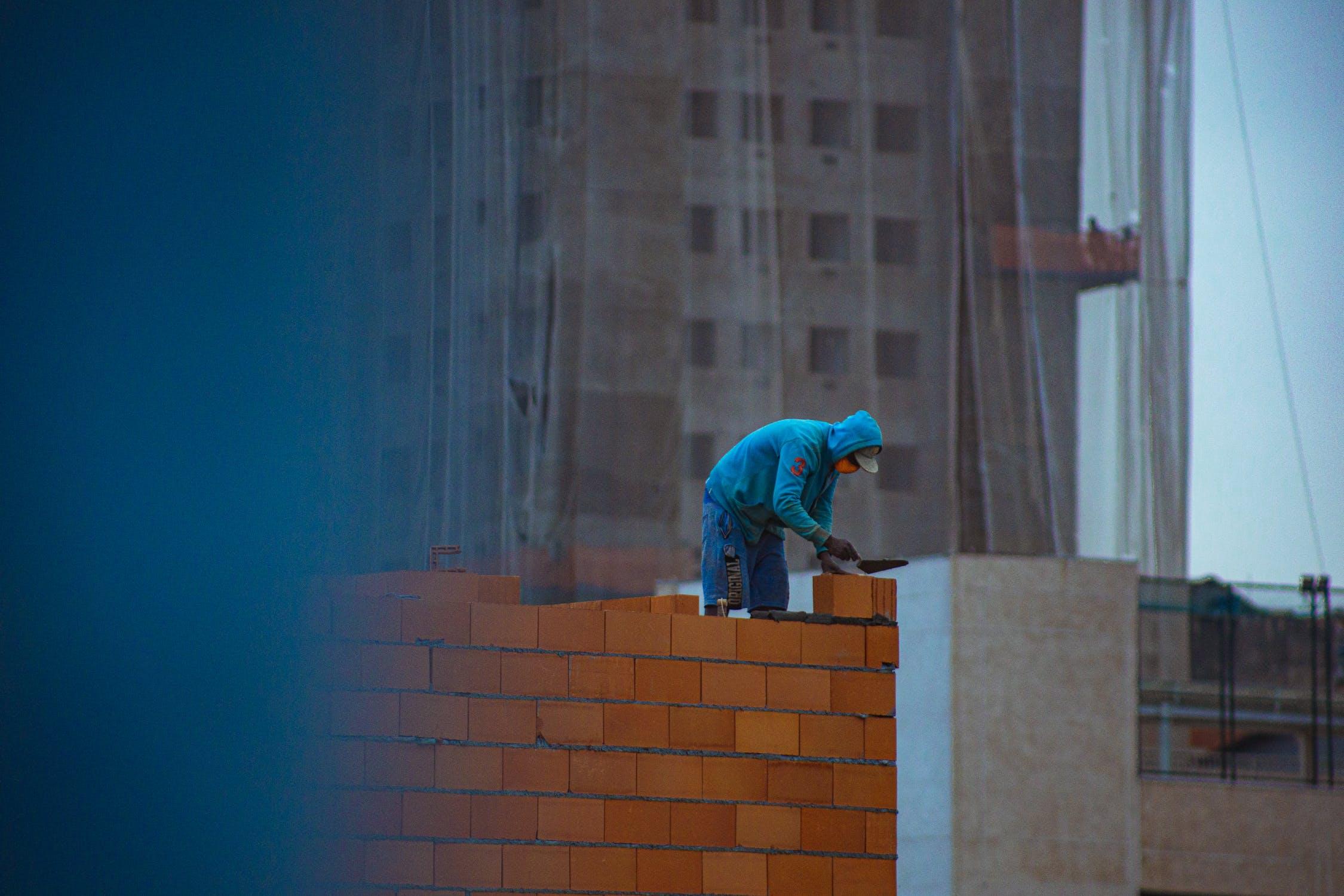 Жители Твери к концу года активизировались в долевом строительстве