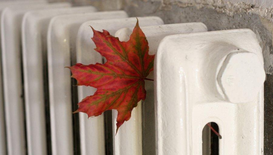 Узнайте, когда в вашем доме в Твери дадут отопление / график