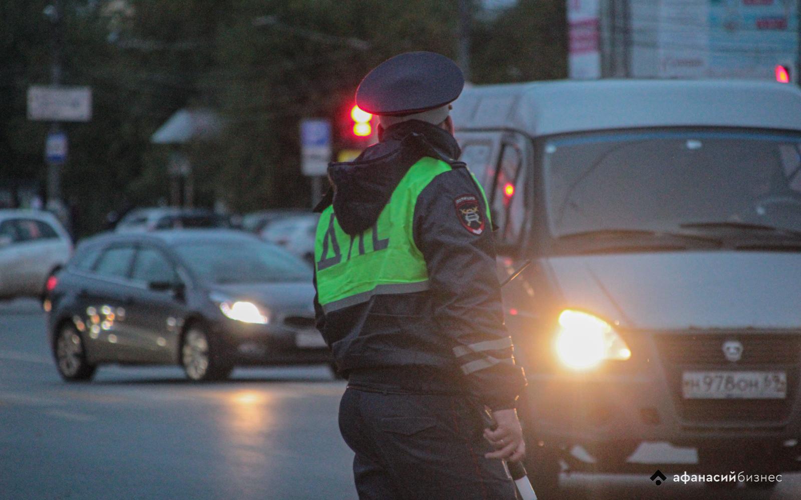 На дорогах Тверской области остановили более полусотни пьяных водителей - новости Афанасий