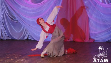 Тверитянка Алина Кырова стала лауреатом Международного конкурса хореографического искусства «Dance of the World»