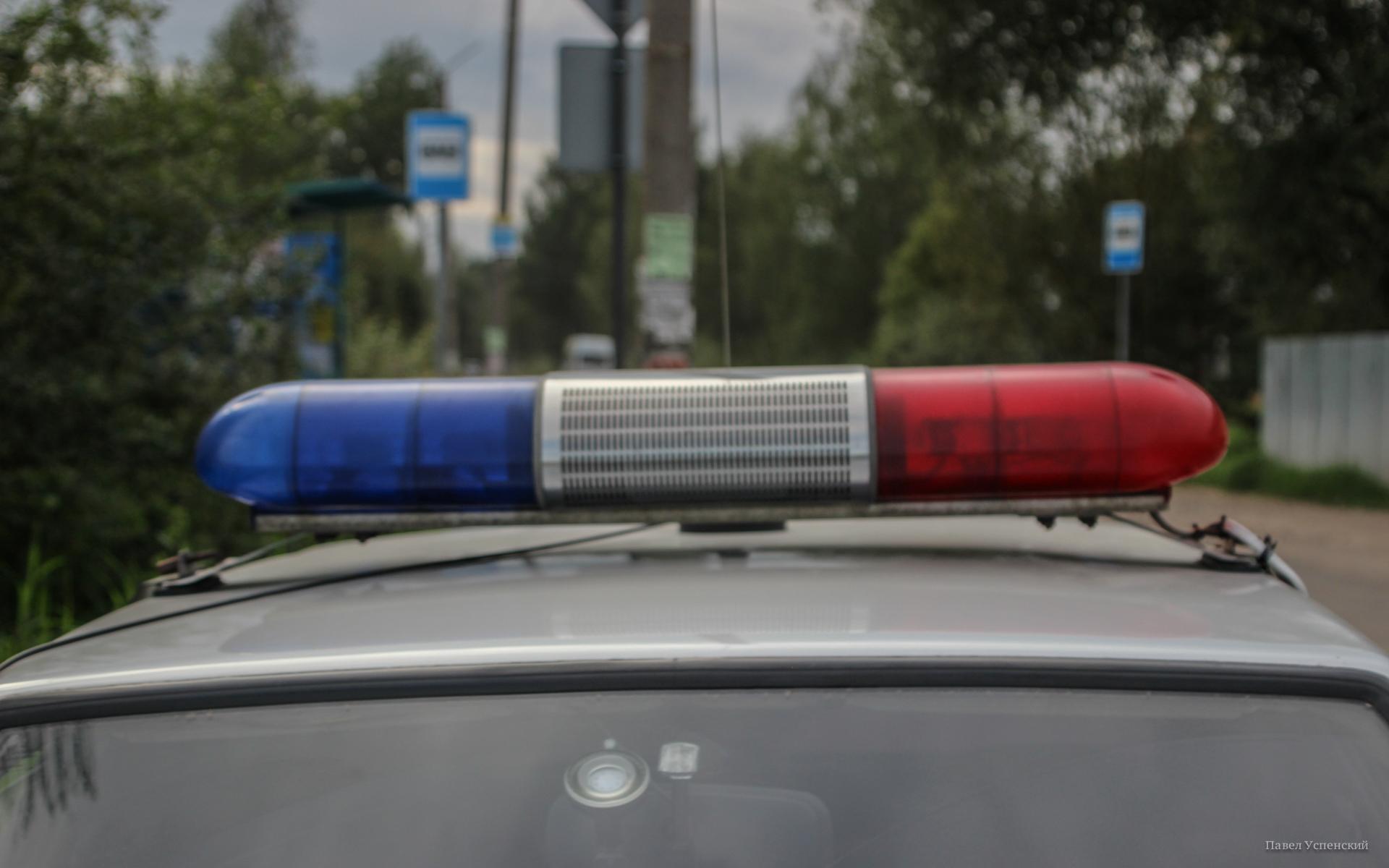 В Тверской области водитель иномарка врезалась в дерево, пострадал водитель - новости Афанасий