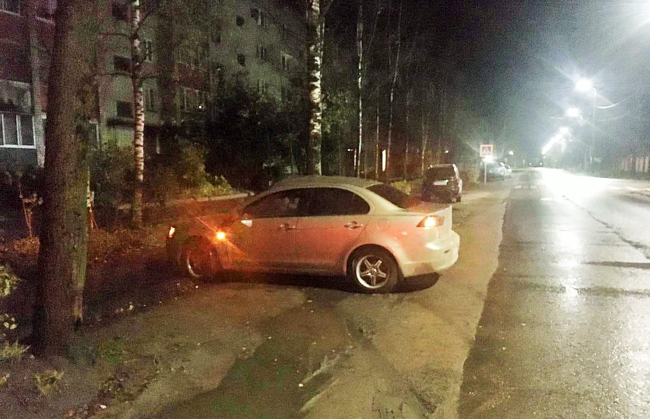 В Нелидово разыскивают очевидцев ночного ДТП, после которого девушка впала в кому - новости Афанасий